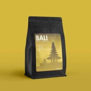 Bali Red Honey
